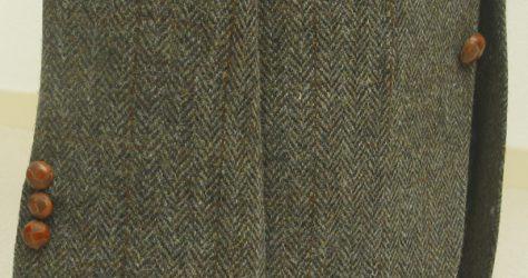 袖シルエットフレアのススメ